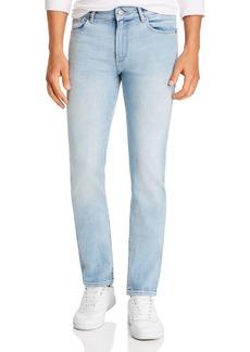 DL1961 Nick Slim Fit Jeans in Cloud Burst