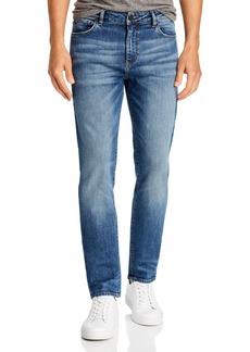 DL1961 Nick Slim Fit Jeans in Satellite