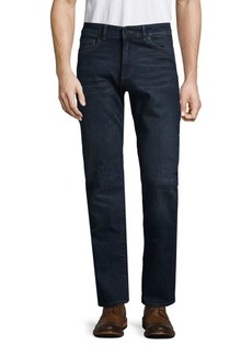 DL1961 Russell Slim Straight-Fit Jeans