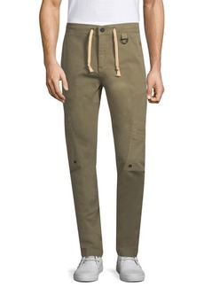 DL1961 Slim-Fit Classic Chino Pants