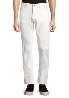 DL1961 Slim Straight Buttoned Pants