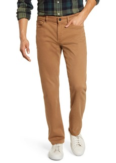 DL1961 Russell Slim Straight Leg Jeans (Tiger Eye)