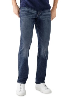 DL1961 Russell Straight Slim Jeans in Jackpot