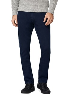 DL1961 Russell Straight Slim Jeans in Social