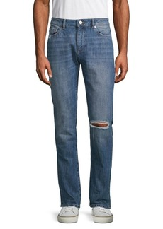 DL1961 Luke Slim Fit Distressed Jeans