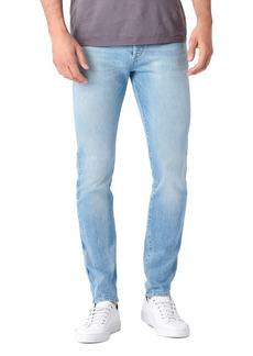 DL1961 Men's Hunter Light-Wash Skinny Jeans