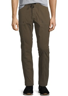 DL1961 Men's Jay Chino Track Pants