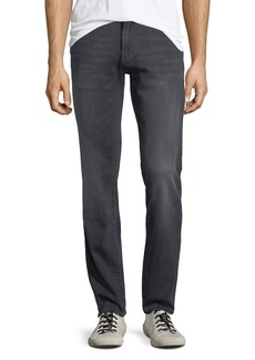 DL1961 Men's Nick Slim-Leg Jeans  Gray