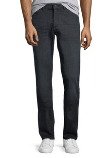 DL1961 Men's Russell Slim-Straight Jeans  Ink