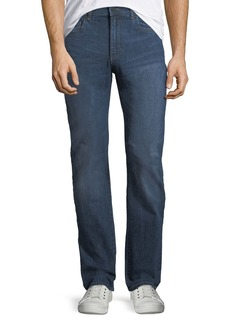 DL1961 Men's Russell Slim Straight Tavern Denim Jeans