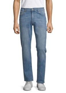DL1961 Russel Slim Whiskered Jeans