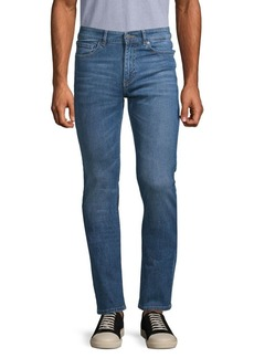 DL1961 Russell Slim-Fit Straight Leg Jeans