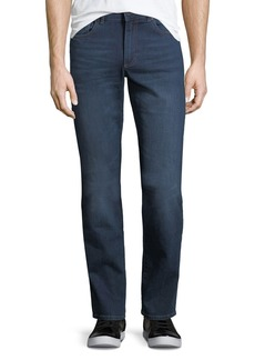 DL1961 Russell Slim-Straight Jeans  Blue
