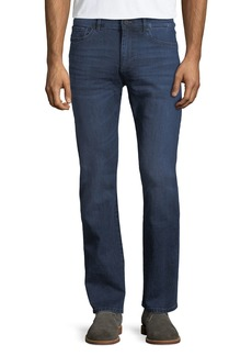 DL1961 Slim-Fit Straight-Leg Jeans