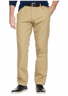 Dockers Athletic Fit Signature Khaki Lux Cotton Stretch Pants - Creaseless