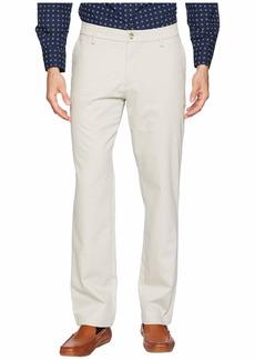 Dockers Men's Athletic Fit Signature Khaki Lux Cotton Stretch Pants