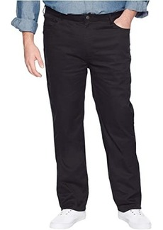 Dockers Big & Tall Classic Fit New Standard Jean Cut