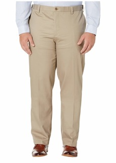 Dockers Big & Tall Classic Fit Signature Khaki Lux Cotton Stretch Pants