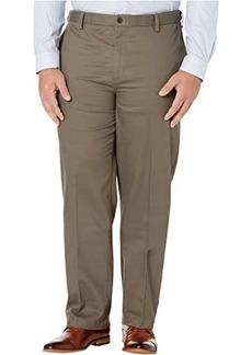Dockers Big & Tall Classic Fit Signature Khaki Lux Cotton Stretch Pants