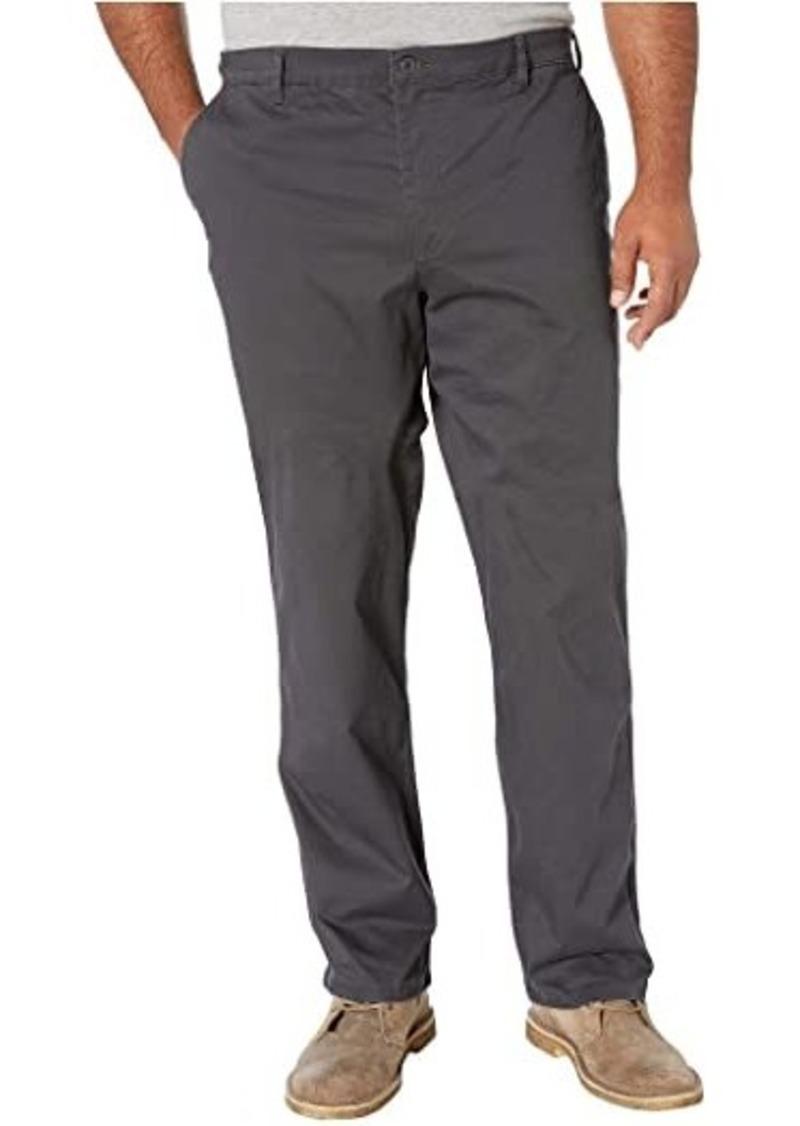Dockers Big & Tall Tapered Fit All Seasons Tech Original Khaki Pants
