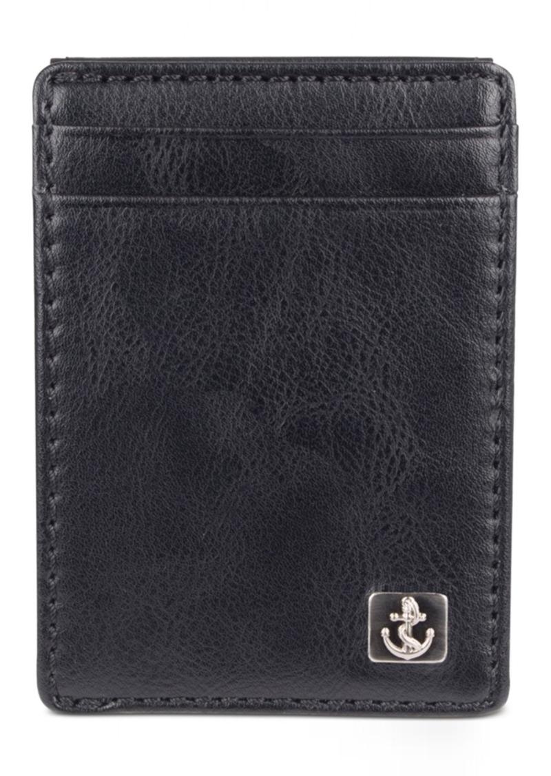 Dockers Rfid Front Pocket Wallet