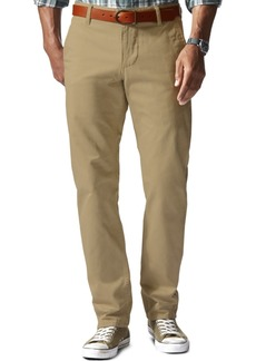 Dockers Athletic Fit Alpha Khaki Stretch Pants