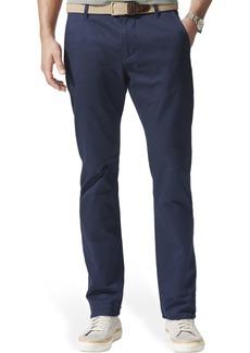 Dockers Men's Alpha Athletic Fit Khaki Stretch Pants