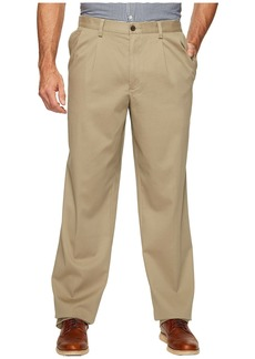 Dockers Big & Tall Easy Khaki Pleated Pants