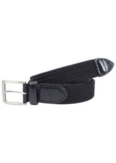 Dockers Braided Canvas Web Men's Belt