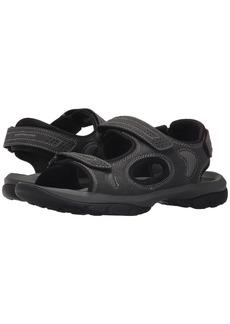 d90df52657e6 Dockers Devon 3 Strap Sandal