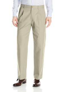 Dockers Men's 24/7 D3 Classic-Fit Pleated Pant