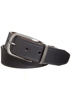 Dockers Men's 1 3/8 in. Cut Edge Reversible Belt