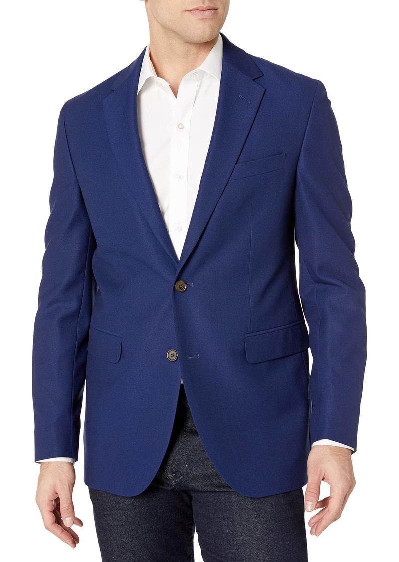 Dockers Men's 360 Smart Flex Blazer   Regular