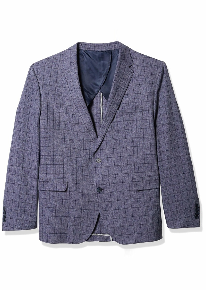 Dockers Men's 360 Smart Flex Blazer   Regular