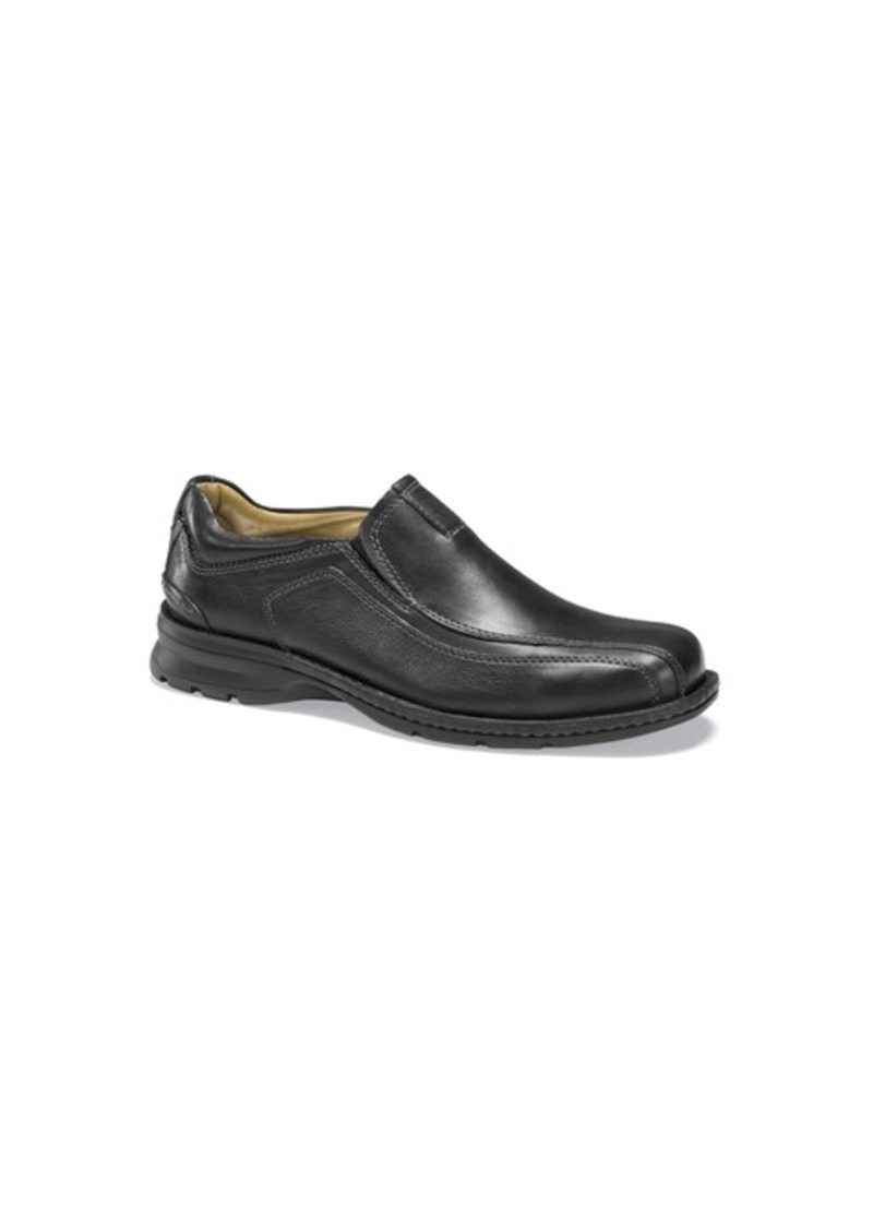 Dockers Men's Agent Bike Toe Loafer Men's Shoes