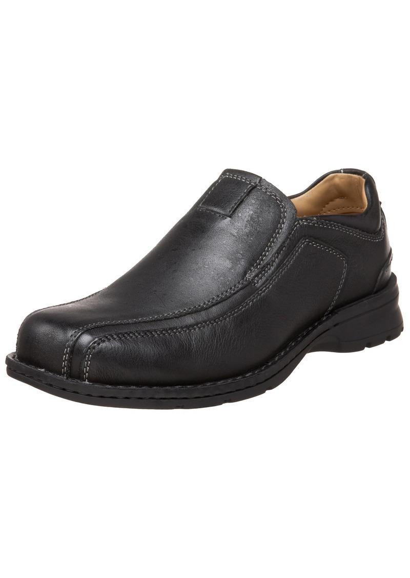Dockers Men's Agent Slip-On Loafer  13 W US