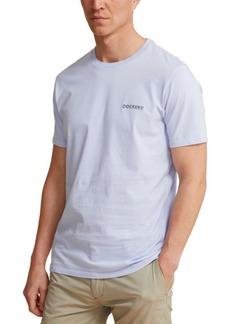 Dockers Men's Alpha Graphic T-Shirt