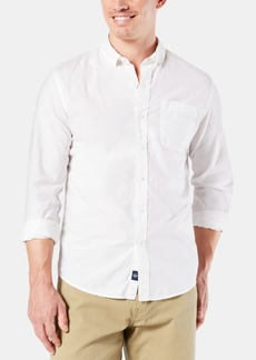 Dockers Men's Alpha Icon Shirt