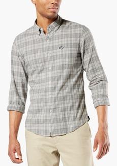 Dockers Men's Alpha Icon Slim-Fit Shirt