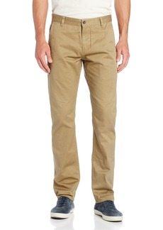 Dockers Men's Alpha Khaki Athletic Tapered Pant New British Khaki - discontinued
