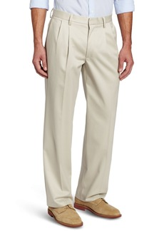 Dockers Men's Alpha Khaki Pant Cloud (Cotton)-Discontinued