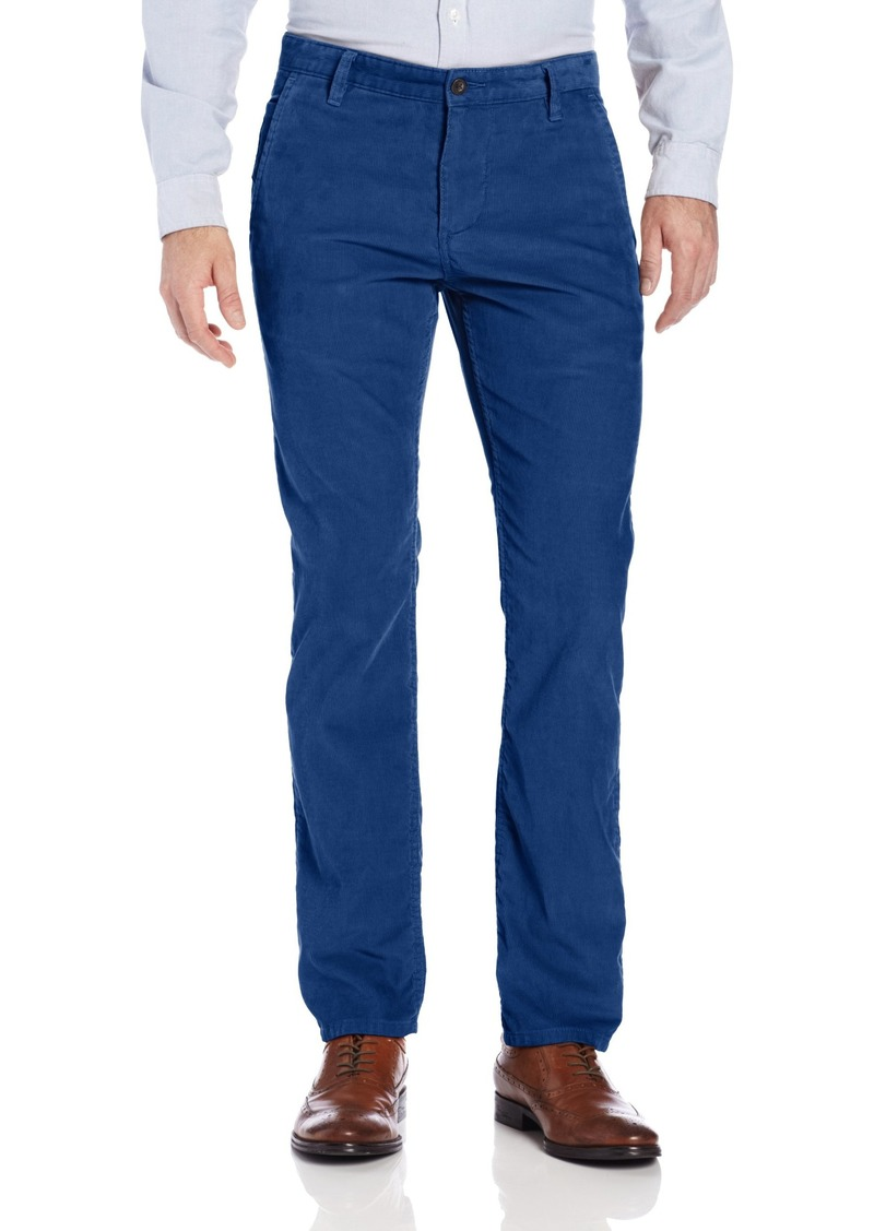 Dockers Men's Alpha Khaki Pant Medium Blue - discontinued