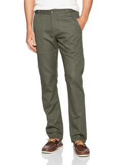 Dockers Men's Alpha Khaki Slim Tapered Fit Pants
