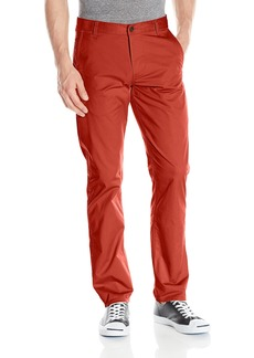 Dockers Men's Alpha On The Go Pant Bossa Nova - discontinued