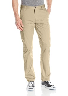 Dockers Men's Alpha On The Go Pant Oyster Gray  - discontinued