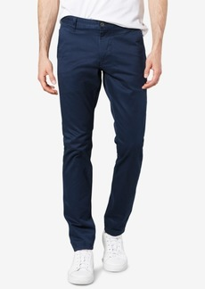 Dockers Men's Stretch Original Skinny Fit Alpha Khaki Pants