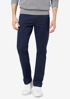 Dockers Men's Alpha Slim Fit All Seasons Tech Khaki Stretch Pants