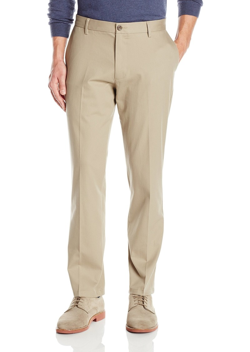 Dockers Men's Athletic Fit Signature Khaki Pants