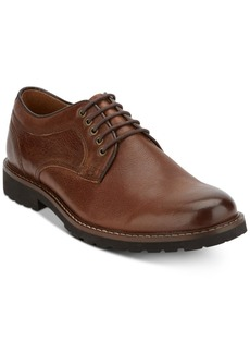 Dockers Men's Baldwin Leather Rugged Oxfords Men's Shoes