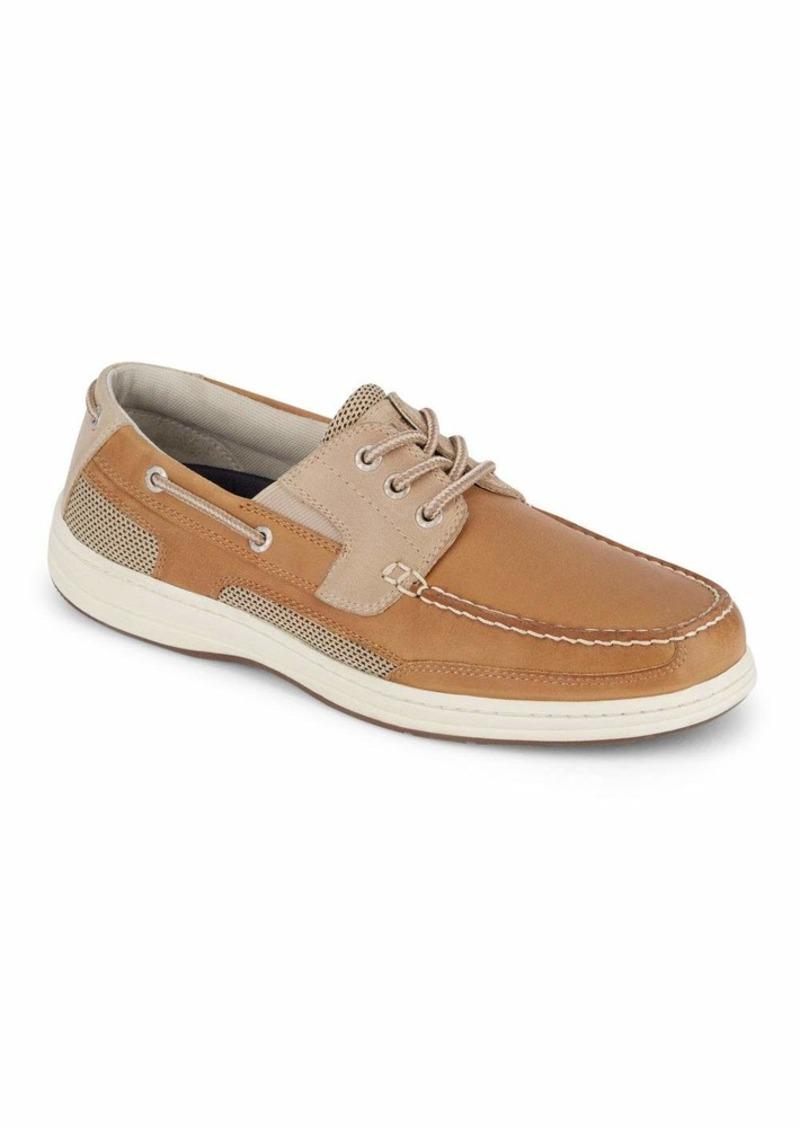 dockers Men's Beacon Boat Shoe   M US